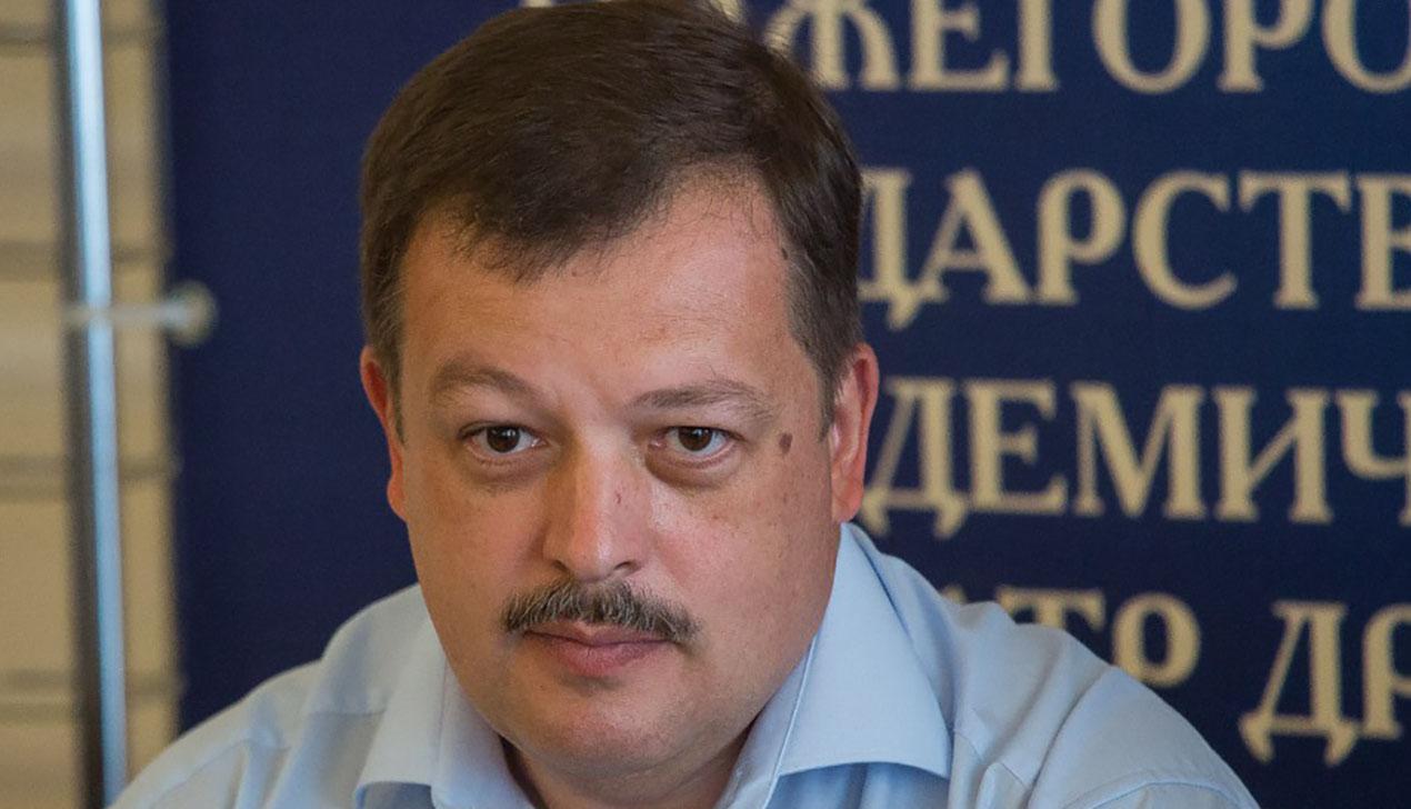 Директор театра Константин Чернышев: «Актеры из театра уходят по двум причинам»