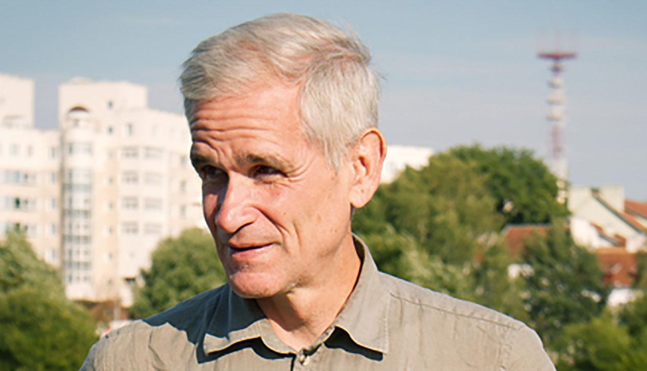 Программист Джон Росмэн: «Сбежать из автомобильного ада»