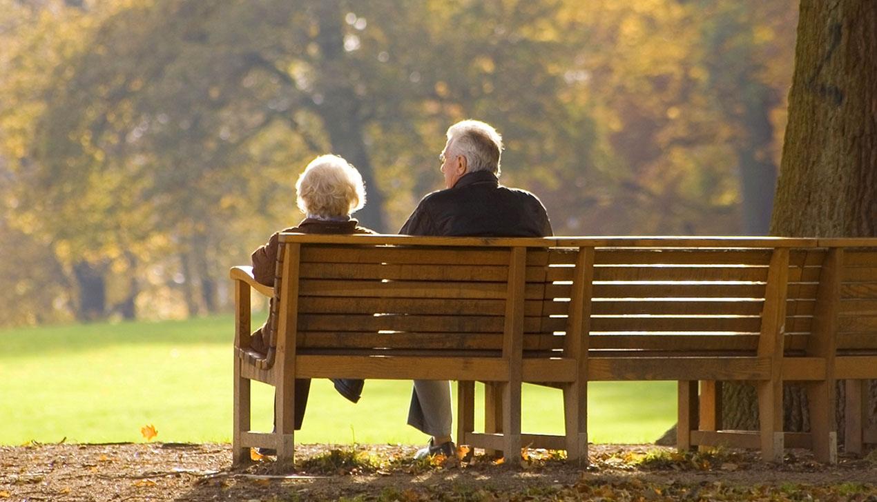 Европа на пенсии