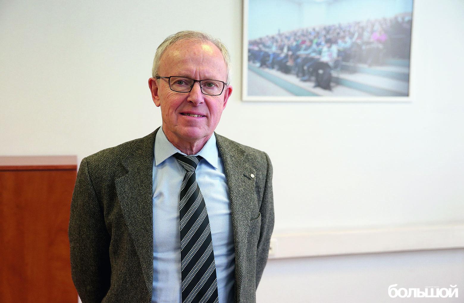 Йорген Йоргенсен