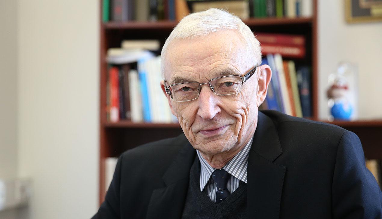 Президент ЕГУ Анатолий Михайлов: «Многие университеты являются фабрикой по производству безработных»