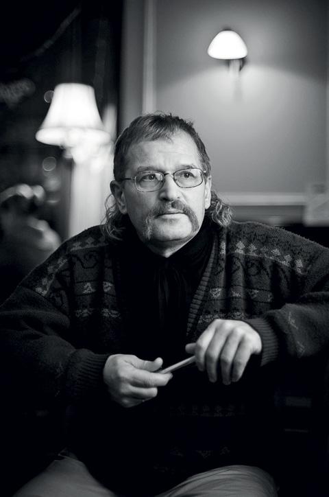 Алесь Таранович