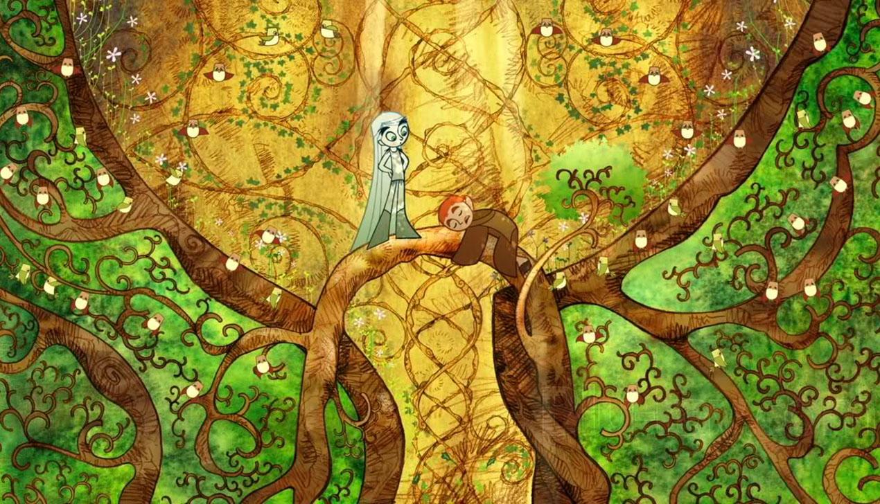 «Атлант Тэлекам» і velcom прэзентавалі ірландскі мультфільм у беларускай агучцы на Дзень святога Патрыка