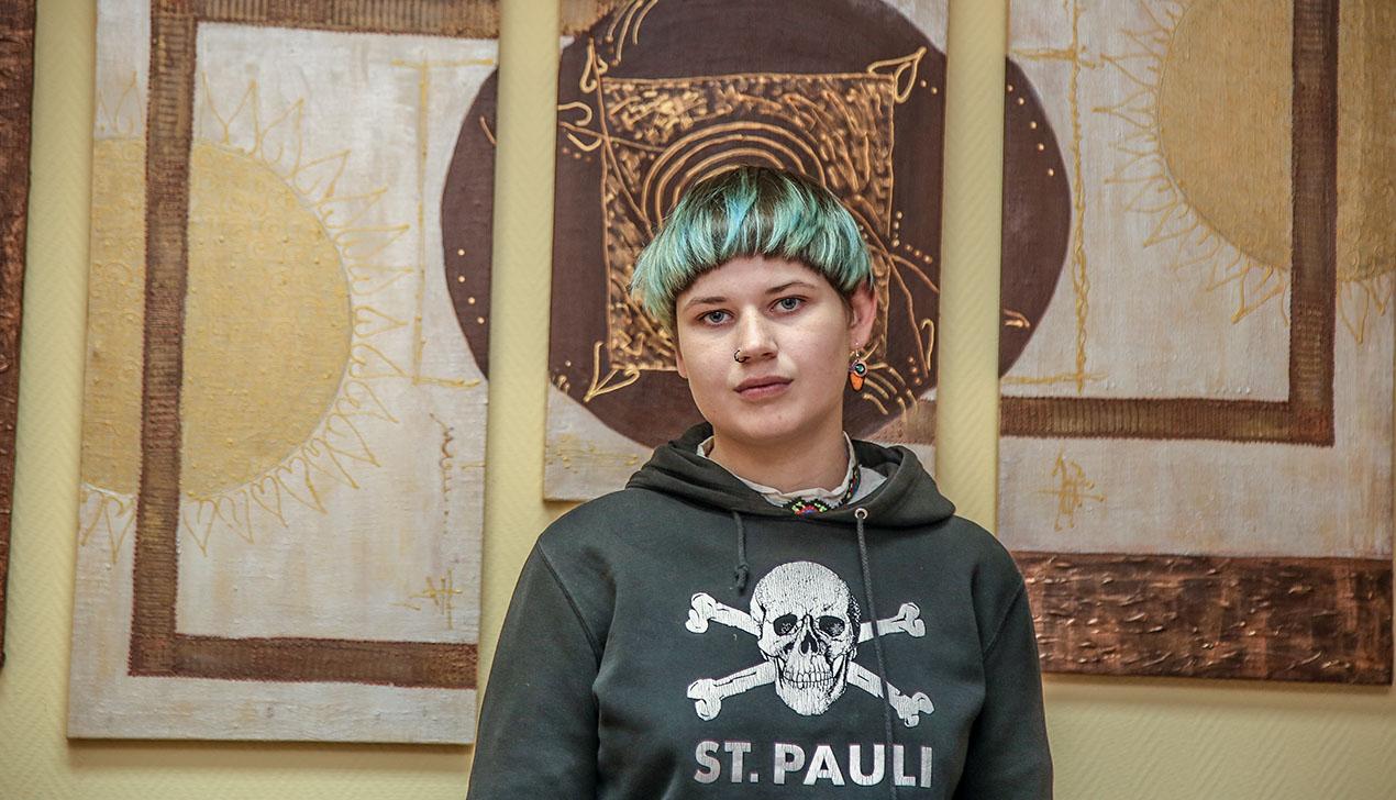 Режиссер Зося Родкевич: «Немцов все время говорил, что я е*анутая»