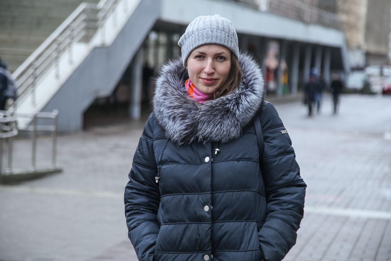 Ольга Рахманова — феминистка, бизнесвумен.