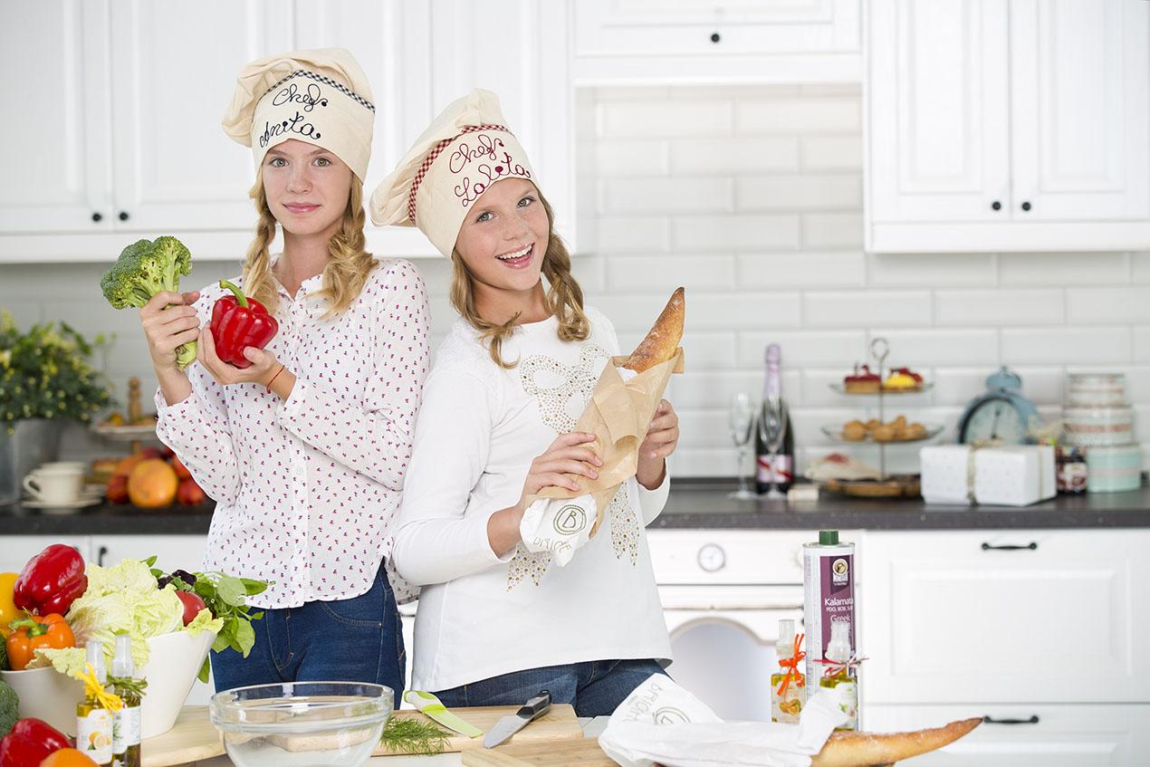 Фестиваль домашних кулинаров «Гурмэ дома»