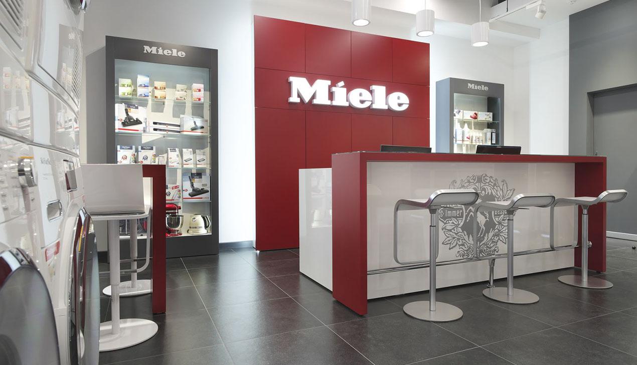 Welcome week от Miele Центр Минск