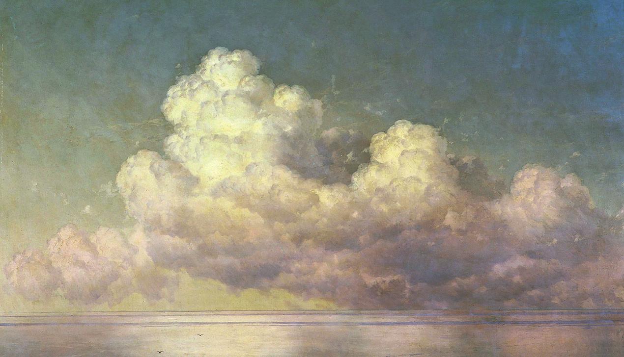 Облака в наших сердцах. Колонка Дмитрия Новицкого