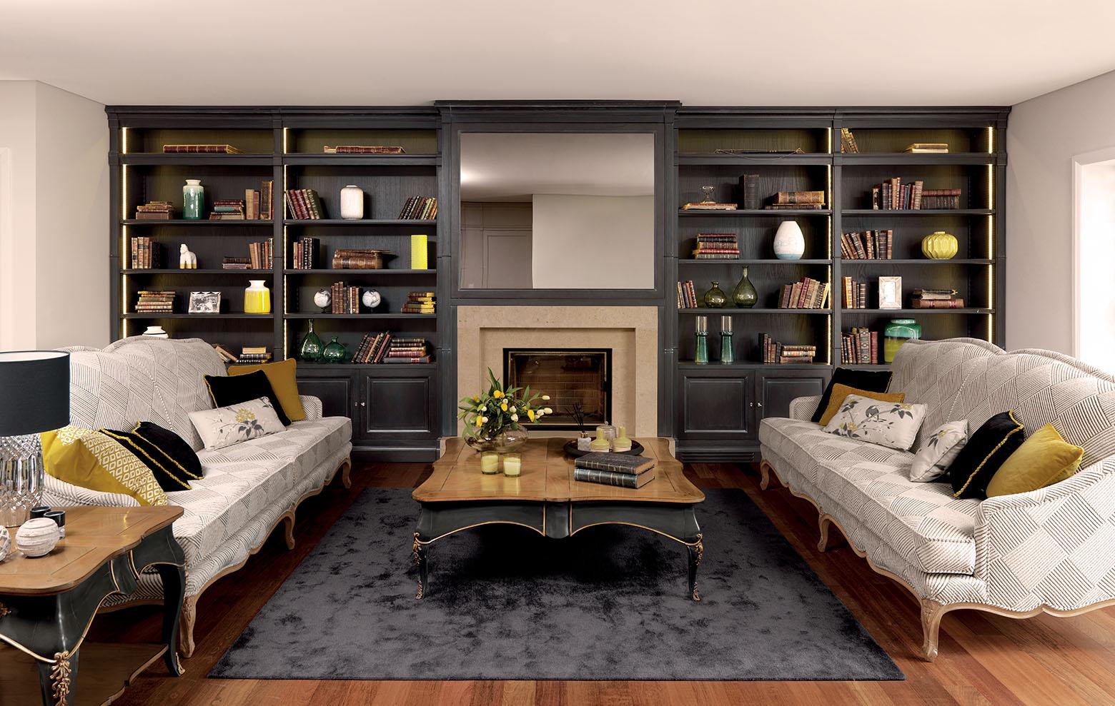 Мебель AM Classic
