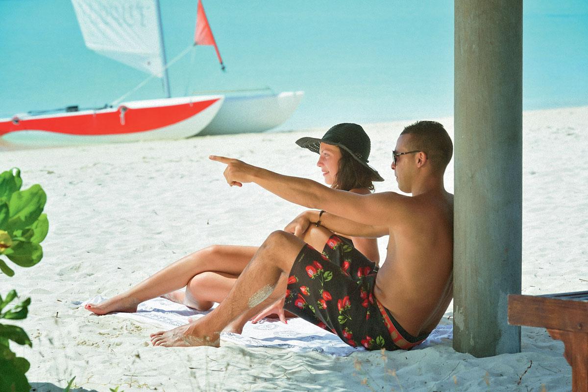 Поездки по Мальдивам на парусных и моторных лодках