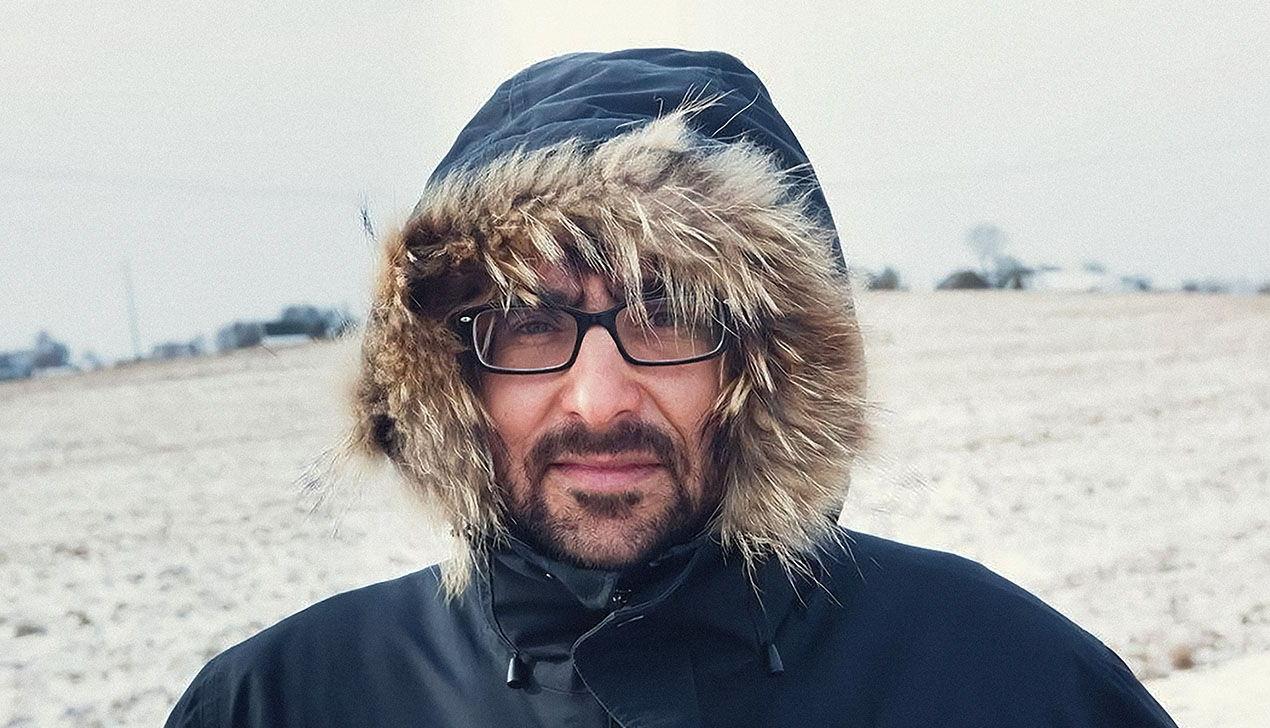 Правила путешествий Дмитрия Новицкого