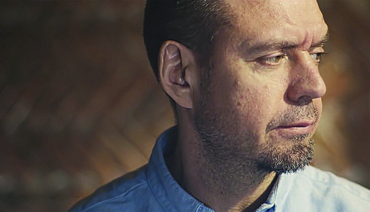 Сергей Михалок представит акустическую программу среди живописных пейзажей хутора «Шаблі»