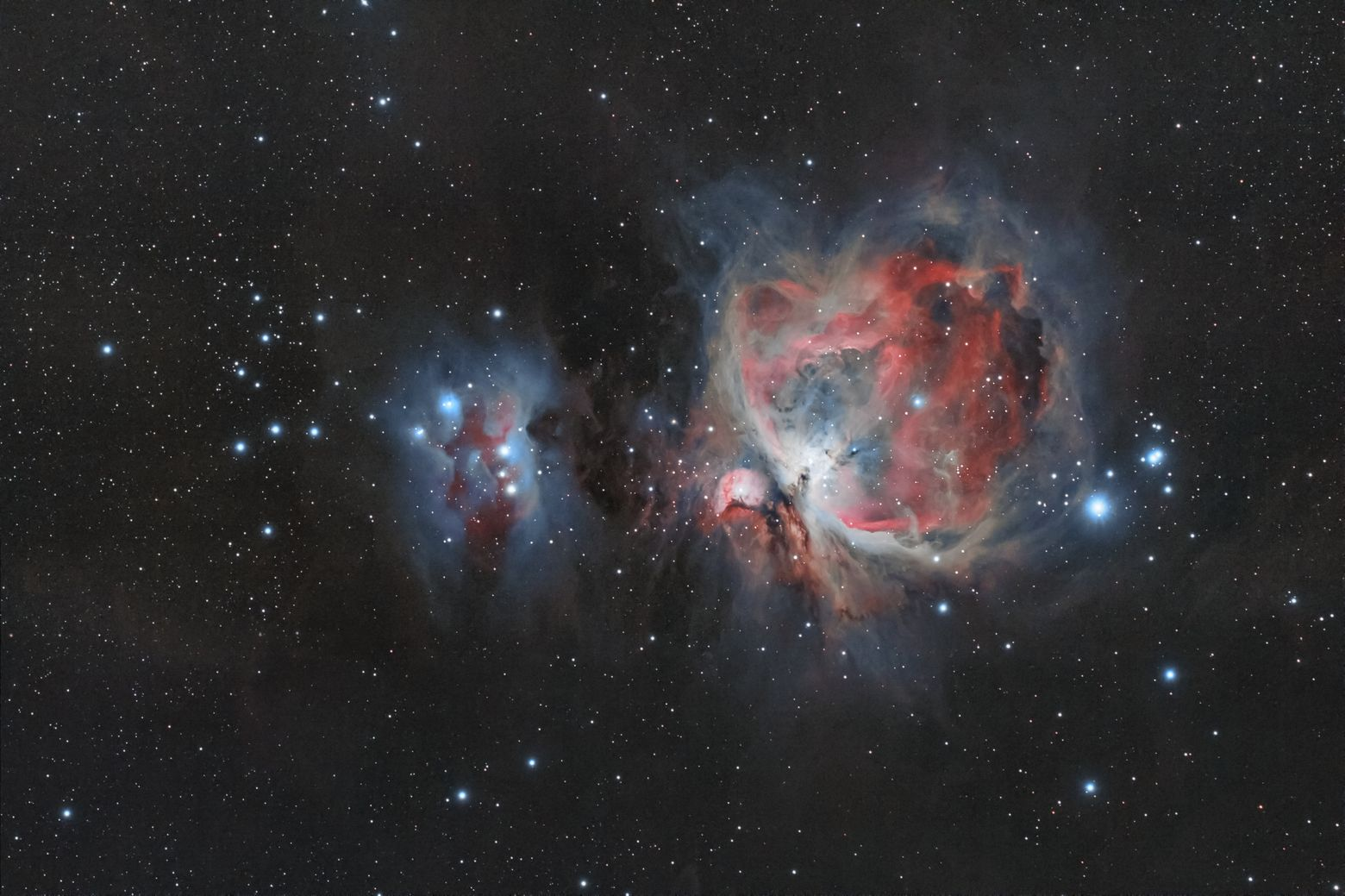 M42 Great Orion Nebula