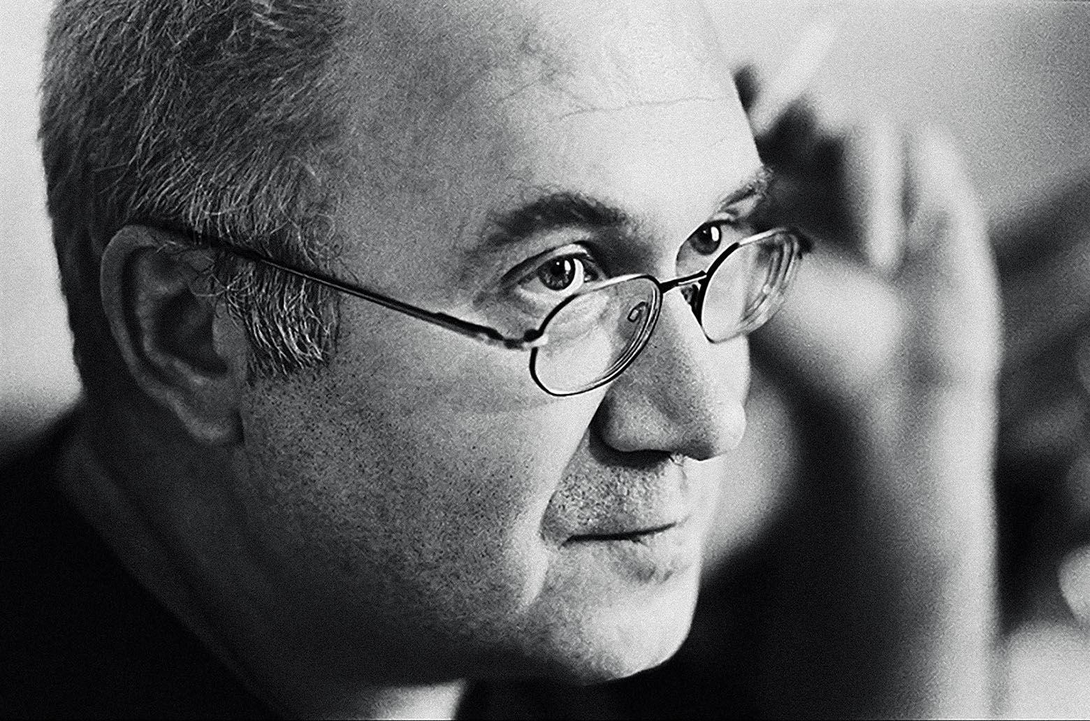 Поэт Илья Кормильцев