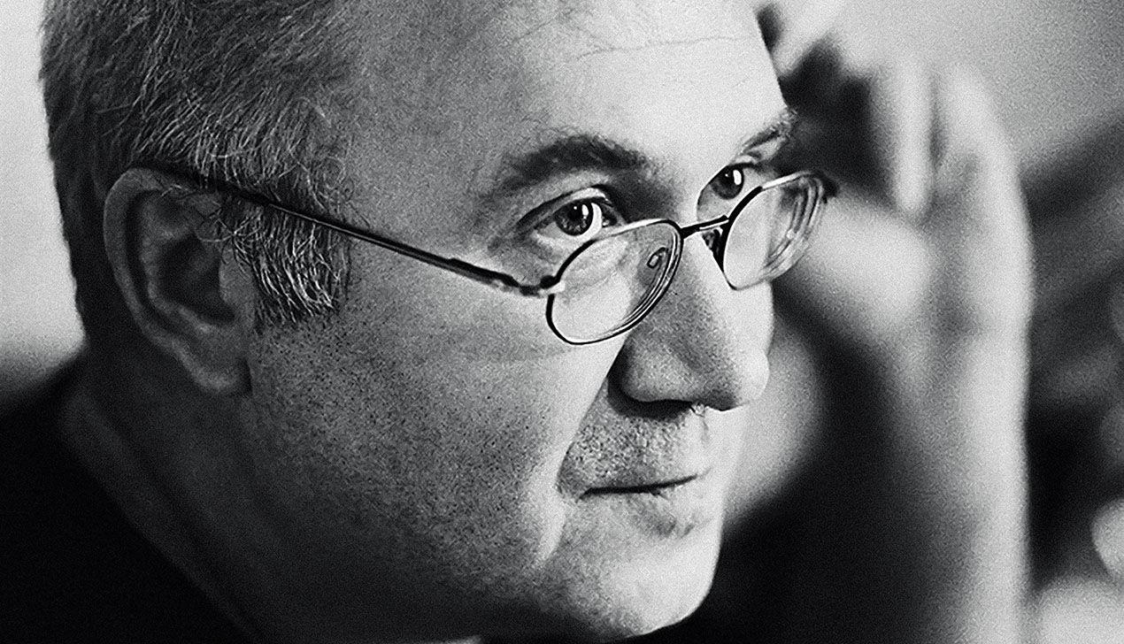 Илья Кормильцев: «Как кастраты с детства недоумевают над тайной секса, я недоумеваю над тайной власти»