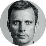 Владимир Новосяд, директор Учреждения «Эффективное управление зданиями»