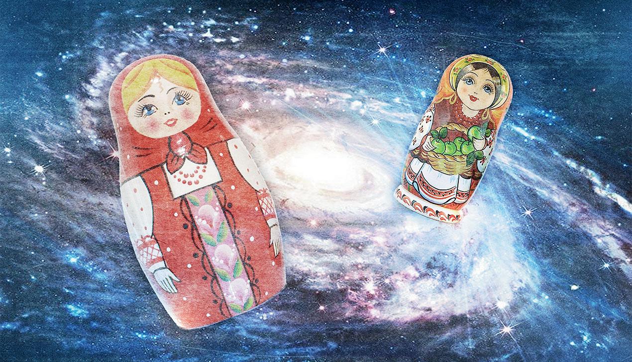 Белорус и украинец: найди восемь отличий. Колонка Александры Целуевской