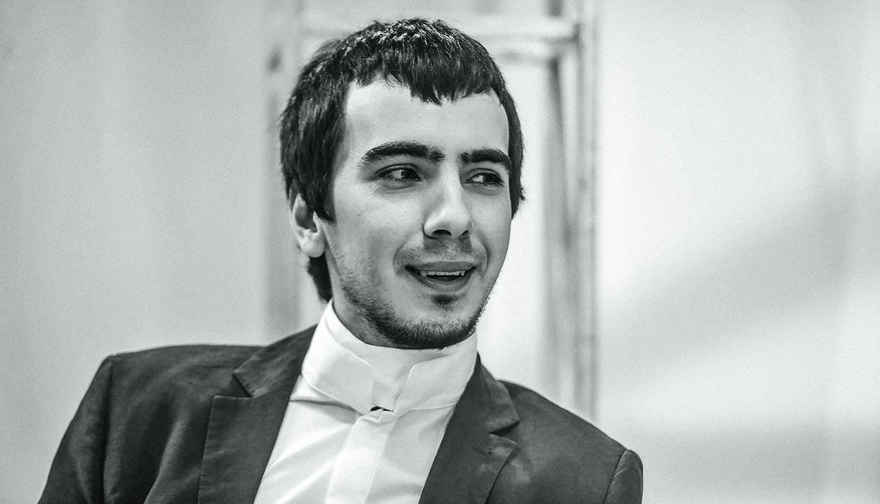 Vovan222: «Если вдруг о пранке захотят снять фильм, я хочу чтобы это был шпионский боевик»