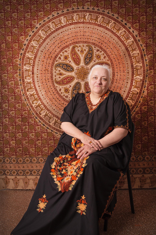 Елена Сенкевич, Национальный художественный музей