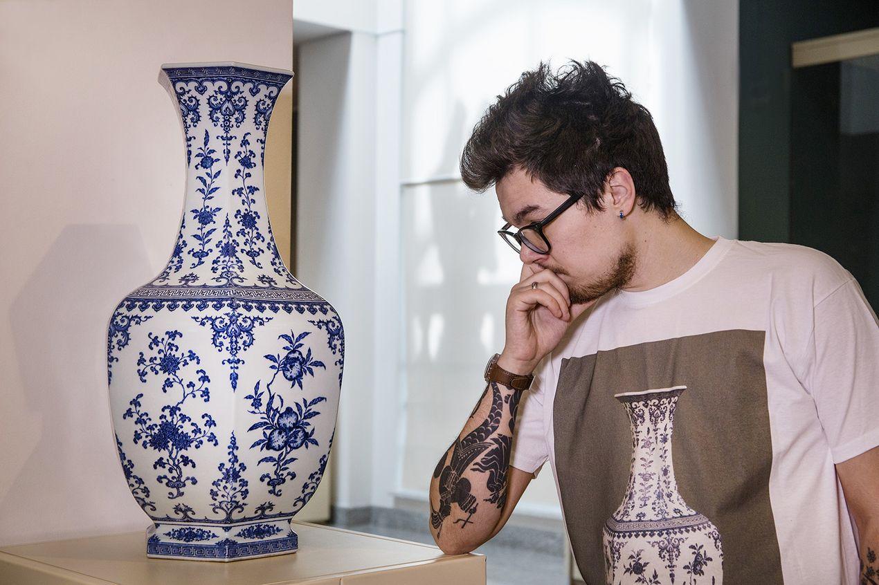 Никита Монич, Национальный художественный музей