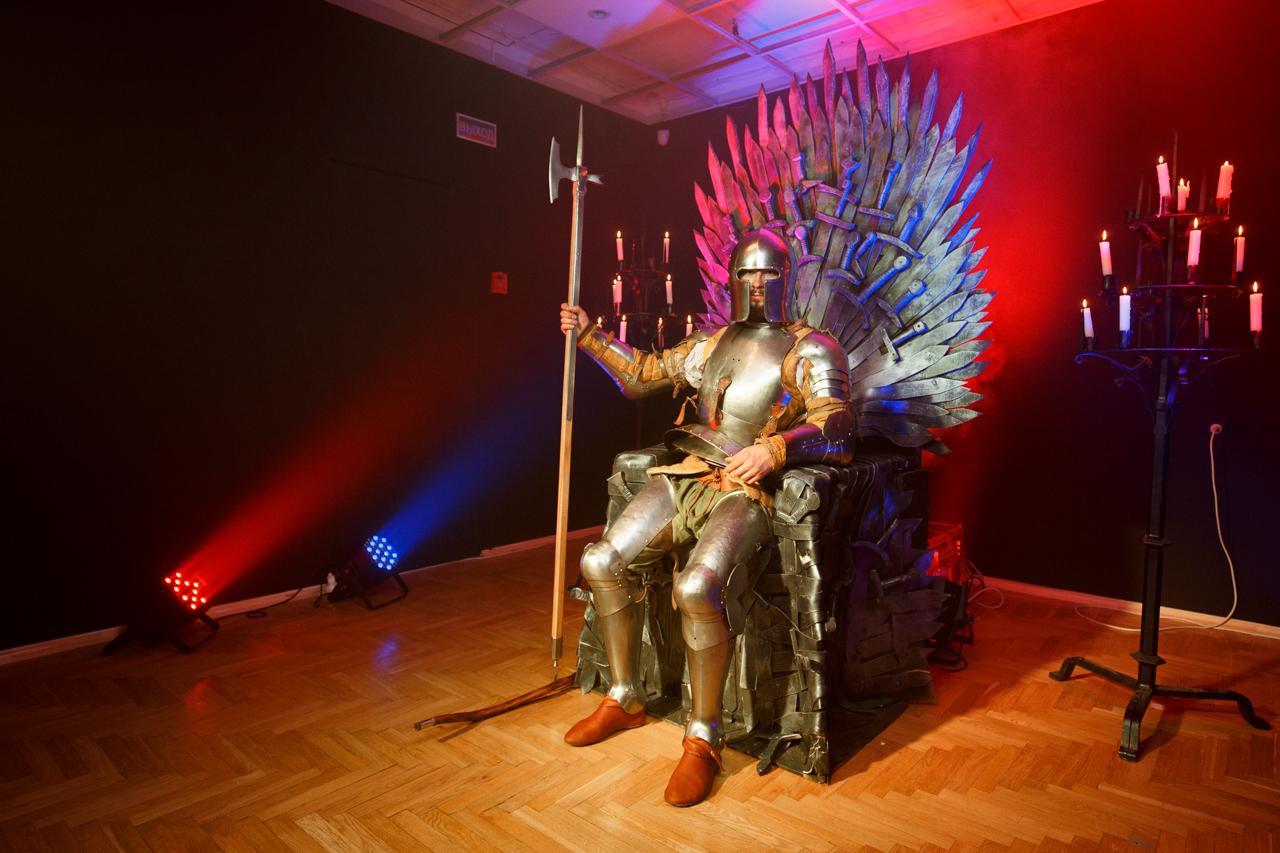 Теперь белорусы смогут смотреть «Игру Престолов» одновременно со всем миром