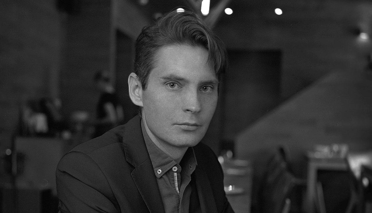 Виктор Мартинович: «Можно вывести из себя советское калдырство, но мы рождены в СССР, мы, конечно же, красные люди»