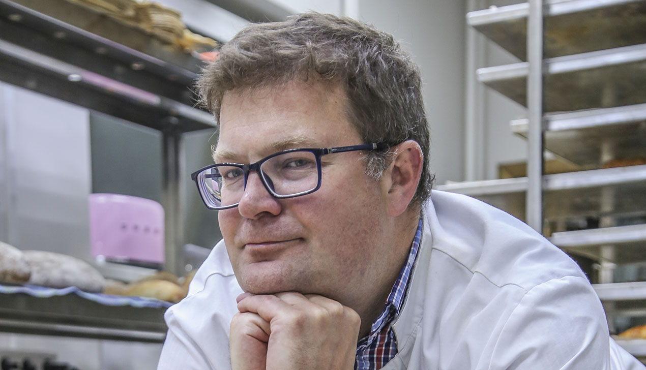 Мысли по поводу: совладелец пекарни Brø Bakery Илья Прохоров