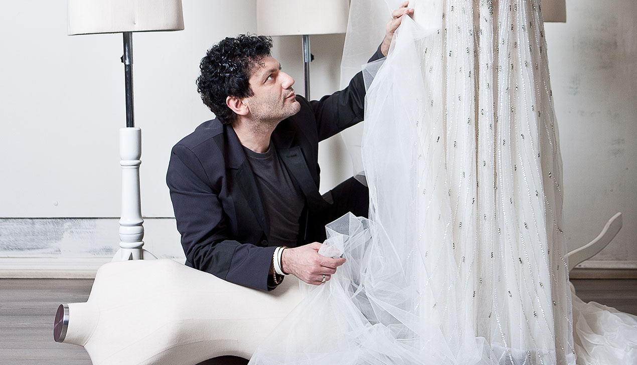 Дизайнер Автандил Цквитинидзе: «Дизайнерские работы должны выделяться из основной массы»