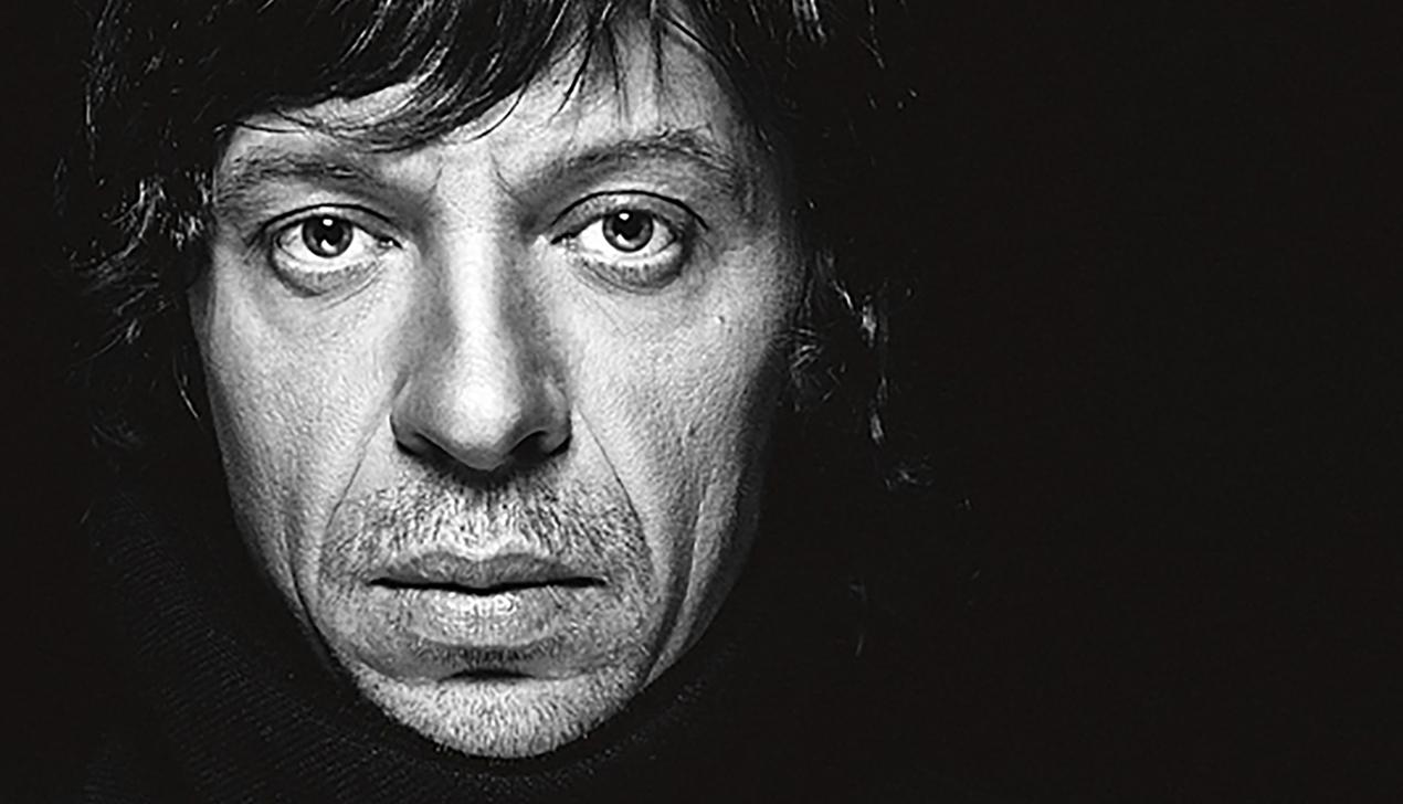 Мысли по поводу: поэт, рок-музыкант Найк Борзов