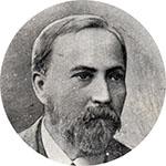 Бенедикт Дыбовский