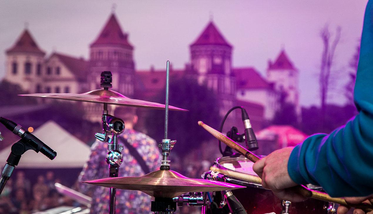 Mirum Music Festival — уже 19 августа!
