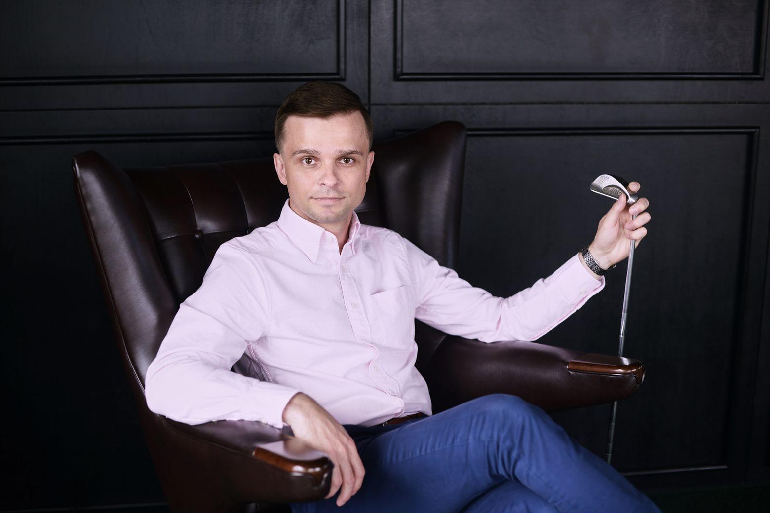 Владимир Савенко