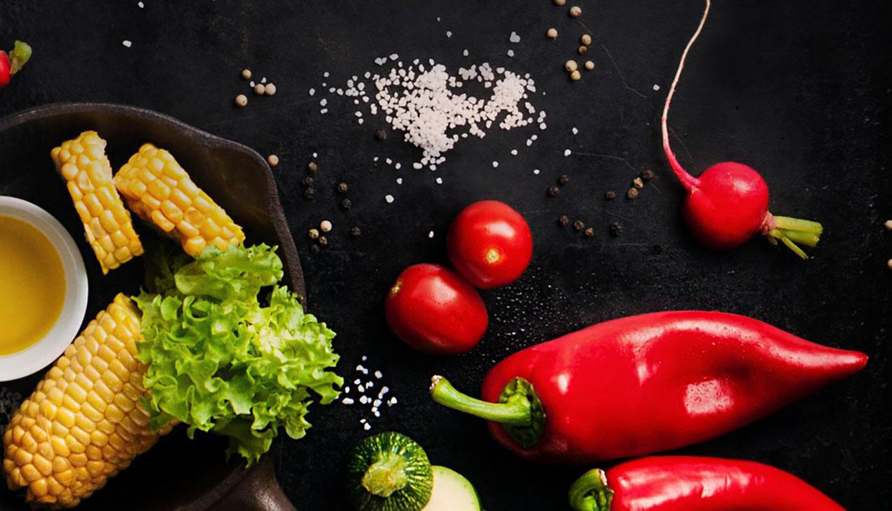 1 октября Всемирный день вегетарианца в Минске