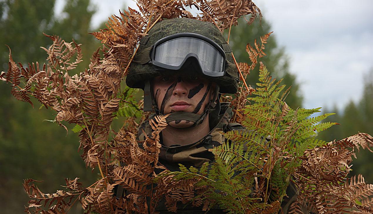 Военные учения: ни слова о Вейшнории!