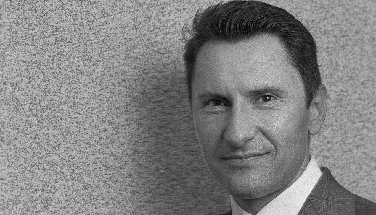 Предприниматель Эдуард Целюк: «Я отношусь к жизни как к большой игре»