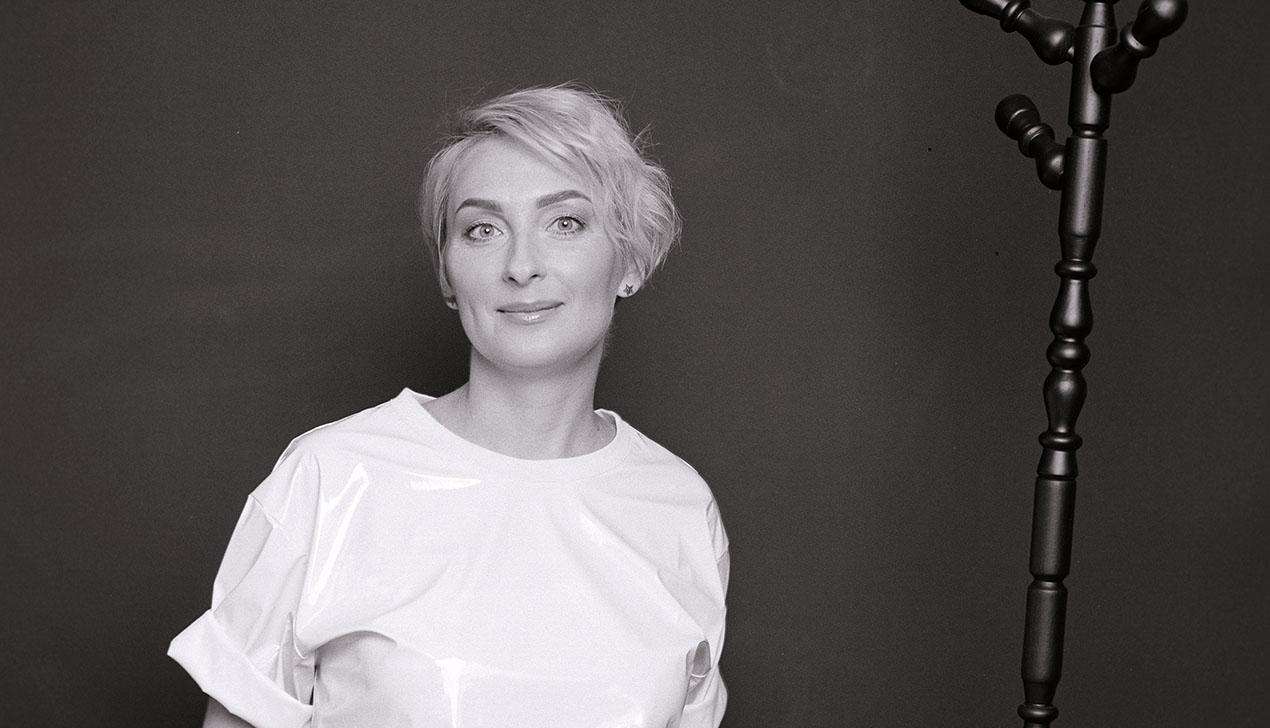 Бизнесвумен Светлана Коледа: «Когда к тебе относятся как к профессионалу, исчезают и все гендерные различия»