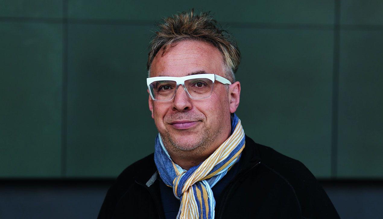 Мысли по поводу: эксперт по теории новых медиа Лев Манович