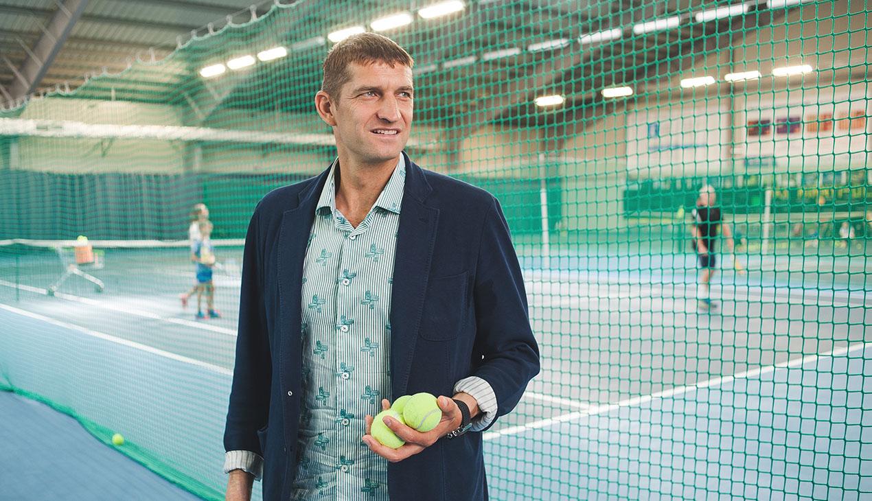 Многостаночник Максим Мирный: «Чем старше становлюсь, тем больше пугаюсь большого спорта»