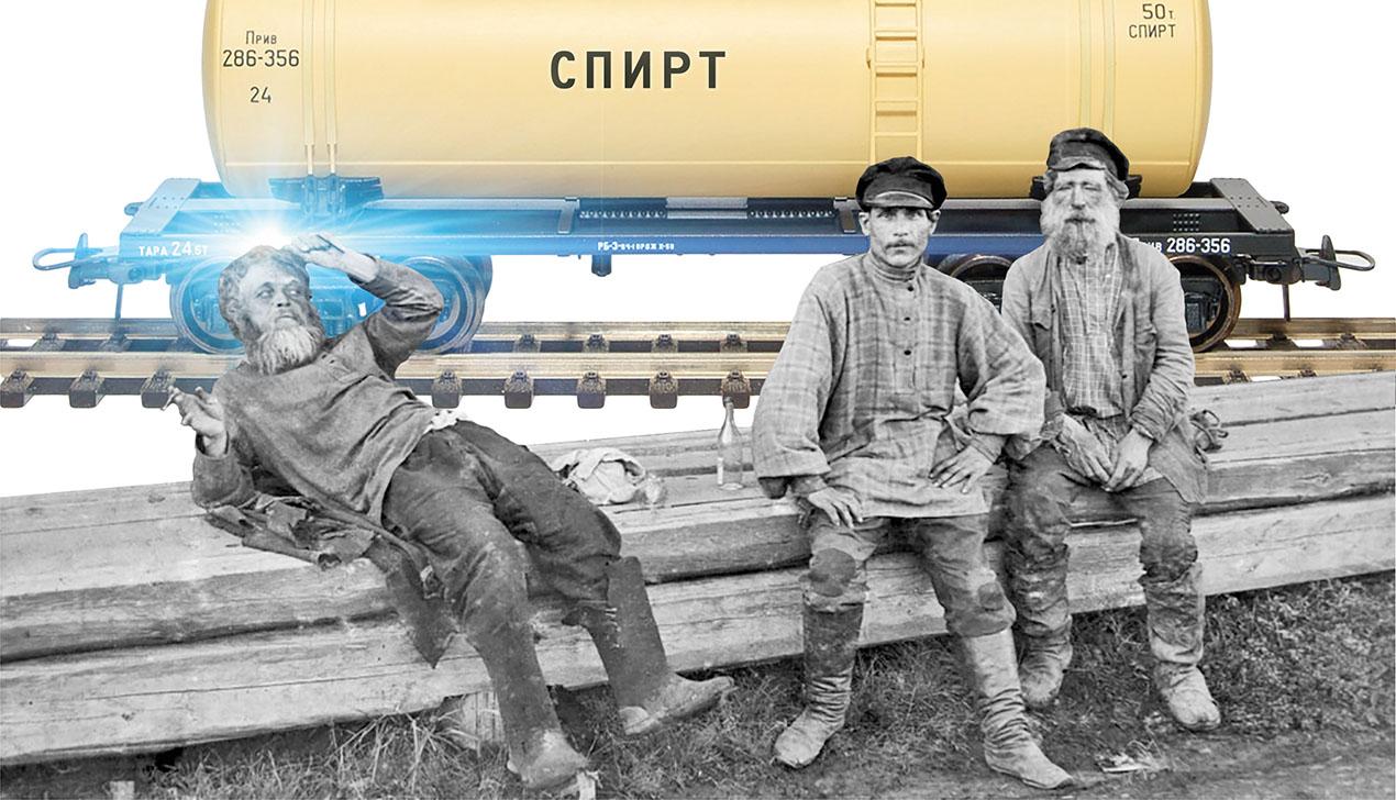 Октябрьская революция: «В Минске на каждом углу тяжело пьяные люди»