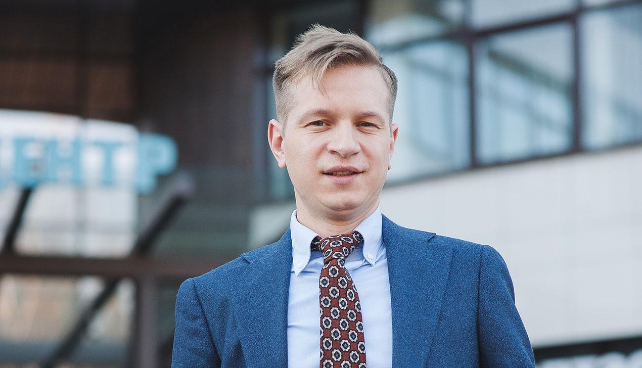 Бизнесмен  Владислав Андросов: «Мы научились правильно презентовать белорусскую медицину»