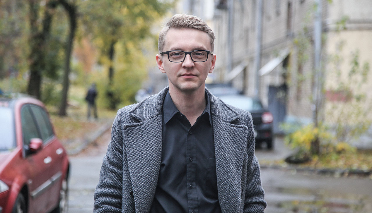 Мысли по поводу: Александр Новиков, руководитель Школы архитектурного мышления