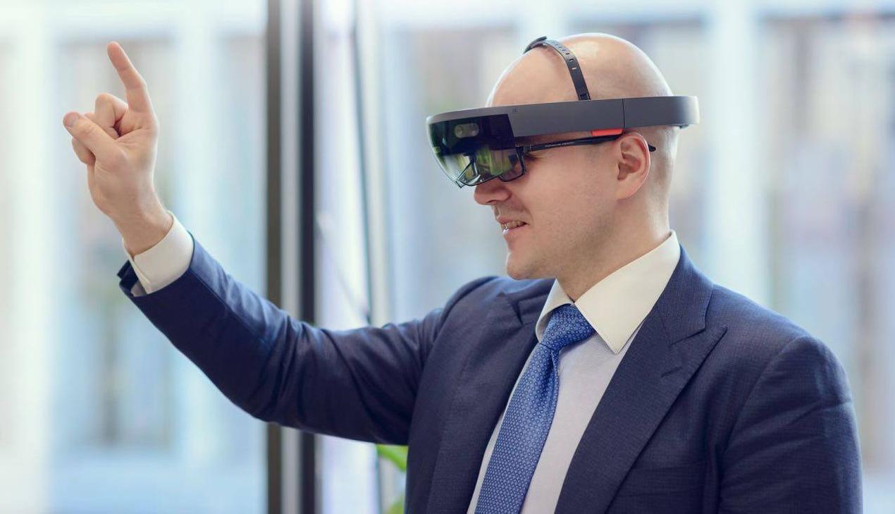 IT-бизнесмен Виктор Прокопеня: «Интеллект — это не вес, который легко измерить и сравнить, это многомерное понятие»