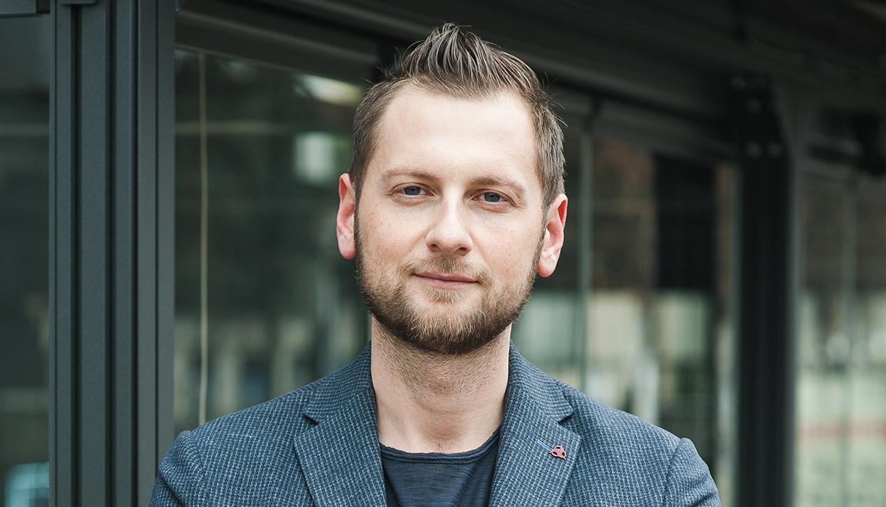Бизнесмен и парикмахер Евгений Шатохин: «Наша глобальная цель не только обучать, но и в некотором роде просвещать»