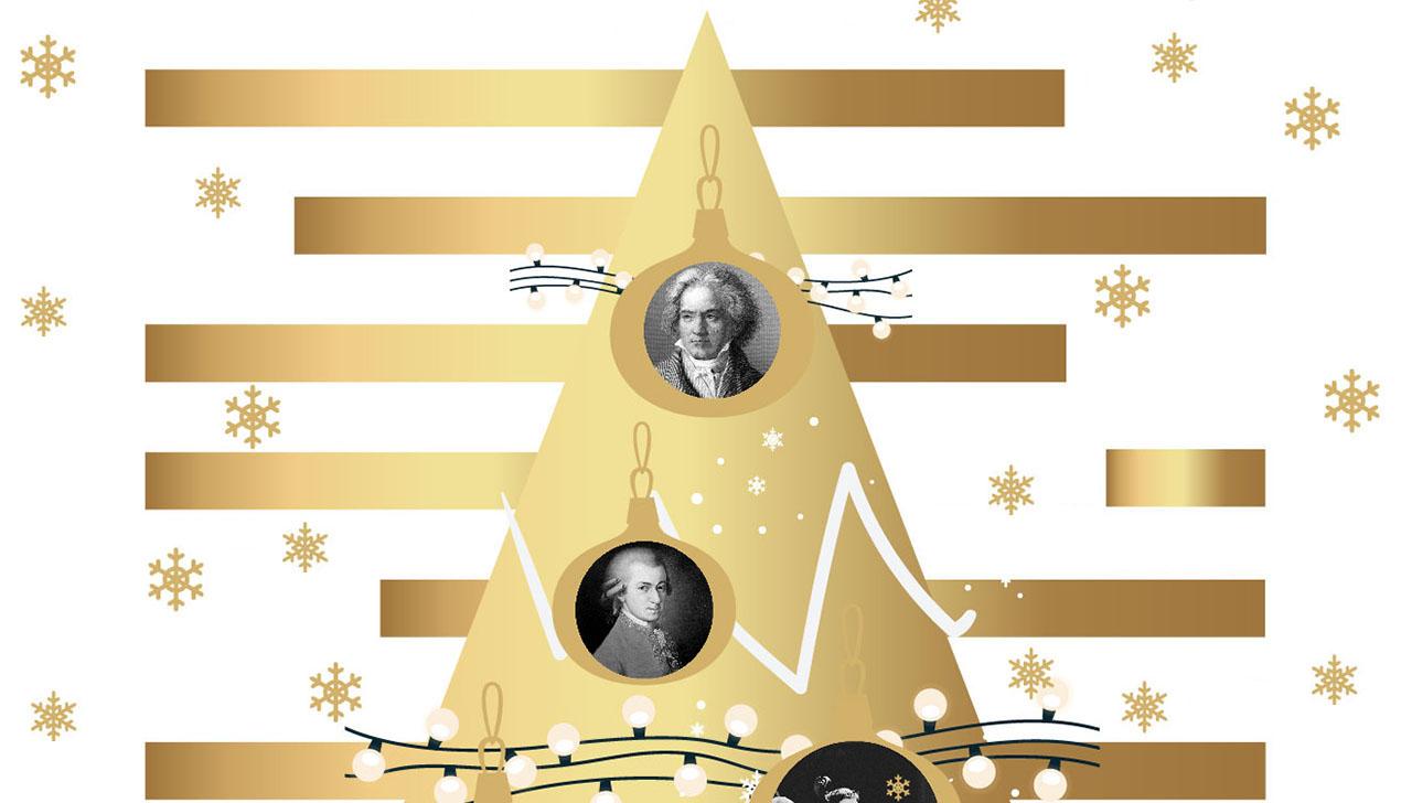 «Большое Симфоническое Рождество»