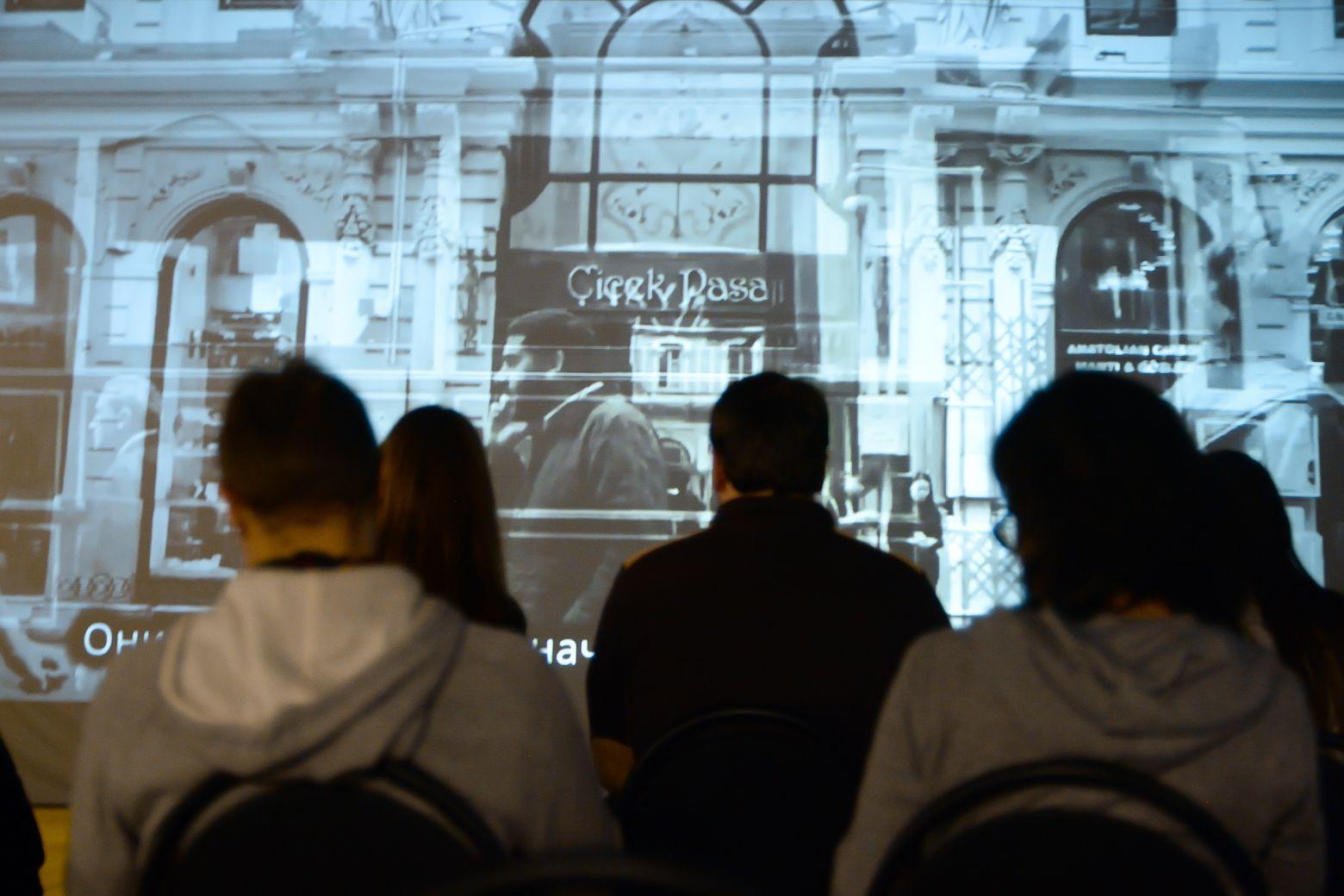«Выйди за рамки жанра». velcom Smartfilm
