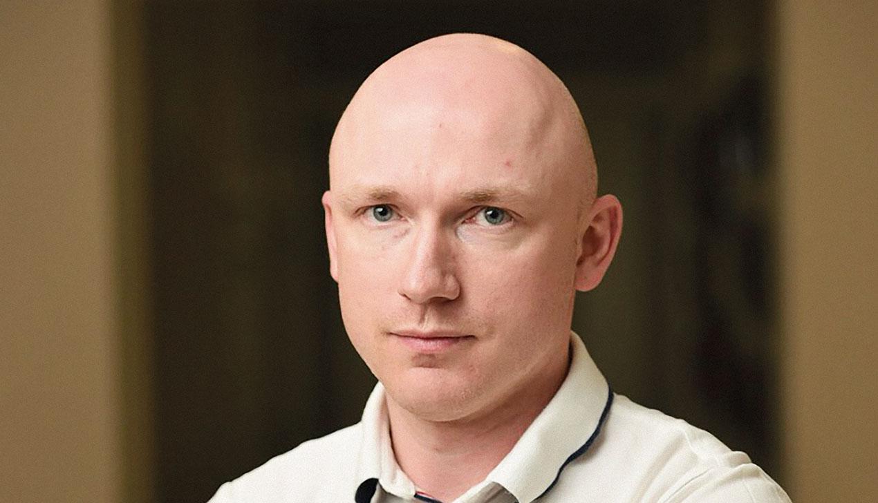 Cтоматолог Антон Добрицкий: «Мы работаем с человеком, а не с зубами»