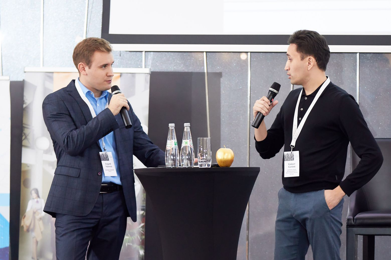 Спикеры Belarus Blockchain Conference 2017