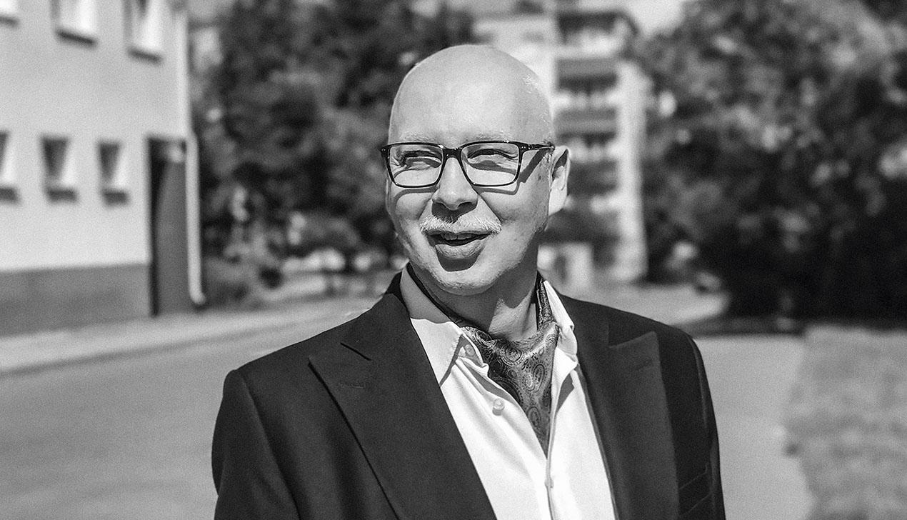 Журналист Александр Зимовский: «Пропаганда — информация из источника, который нам не нравится»