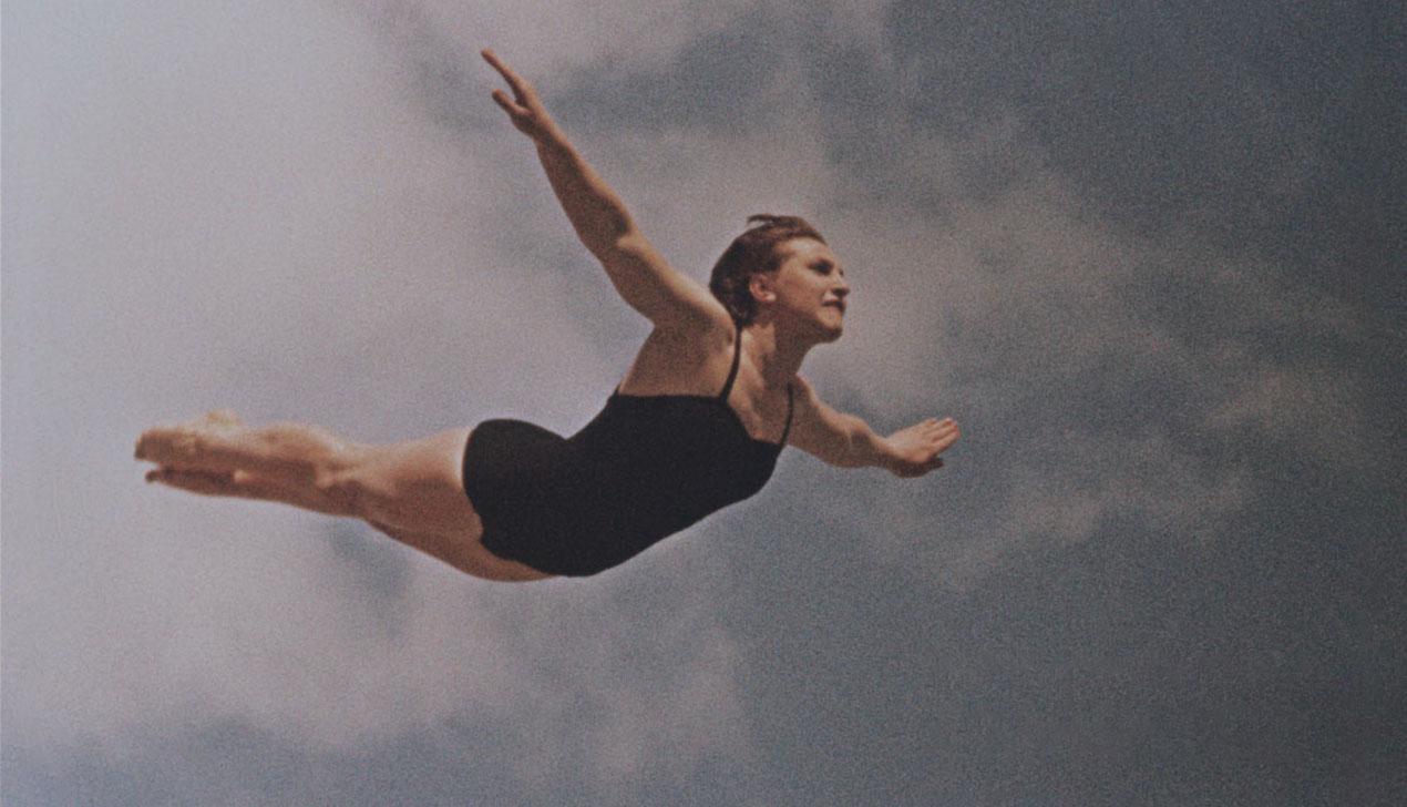 Лев Бородулин. Легенда спортивной фотографии