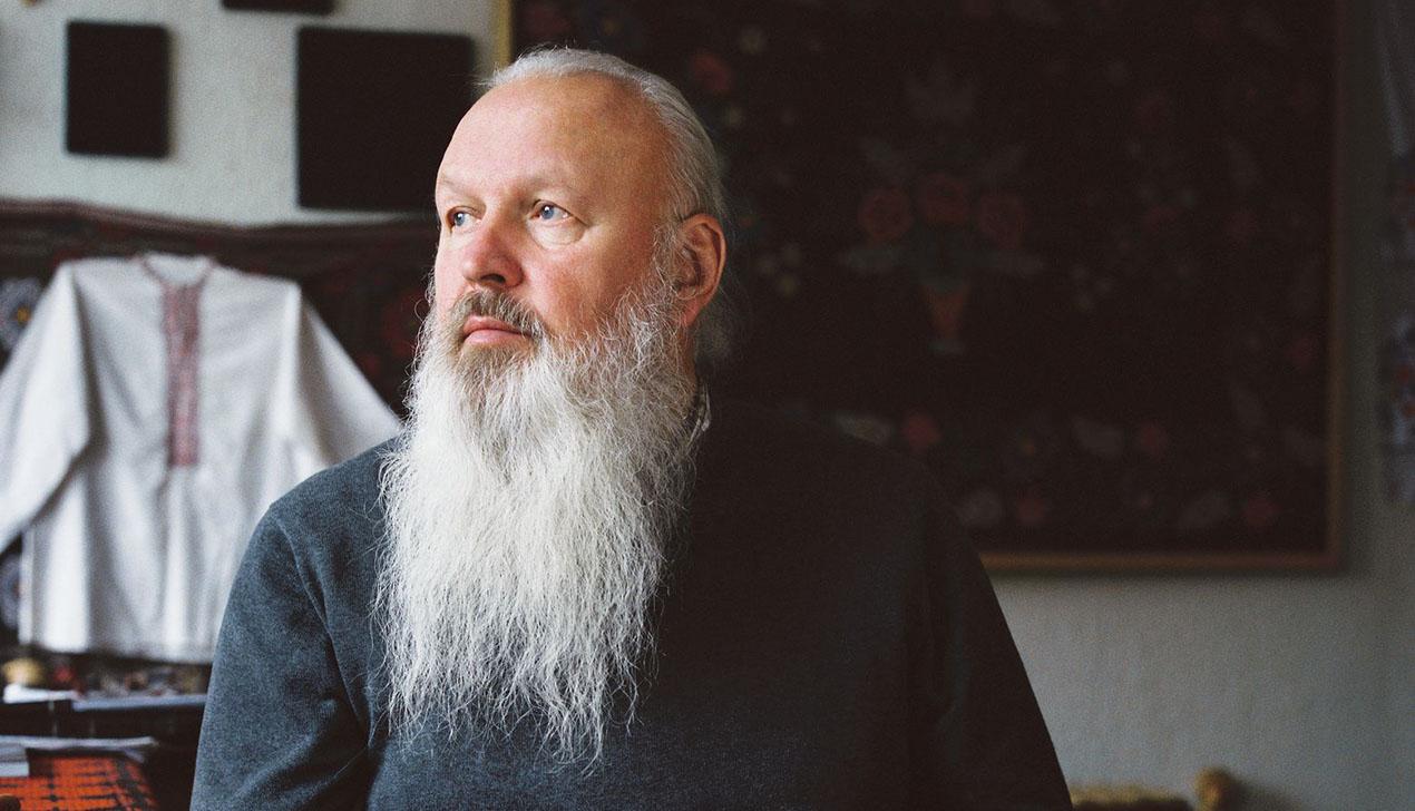 Музыкант и фольклорист Иван Кирчук: «Когда мы загоняем себя в многоэтажные термитники, очень много теряем в здоровье и энергии»